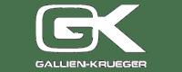Gallien Krueger logo